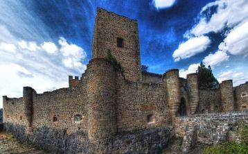 Excursión a Segovia y Pedraza