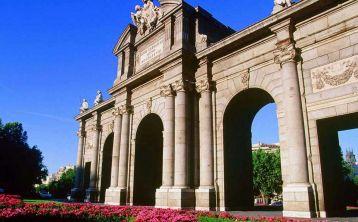 Tour por Madrid y Visita guiada al Museo del Prado