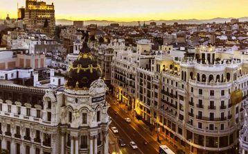 Tour por Madrid con Entrada al Museo Thyssen-Bornemisza