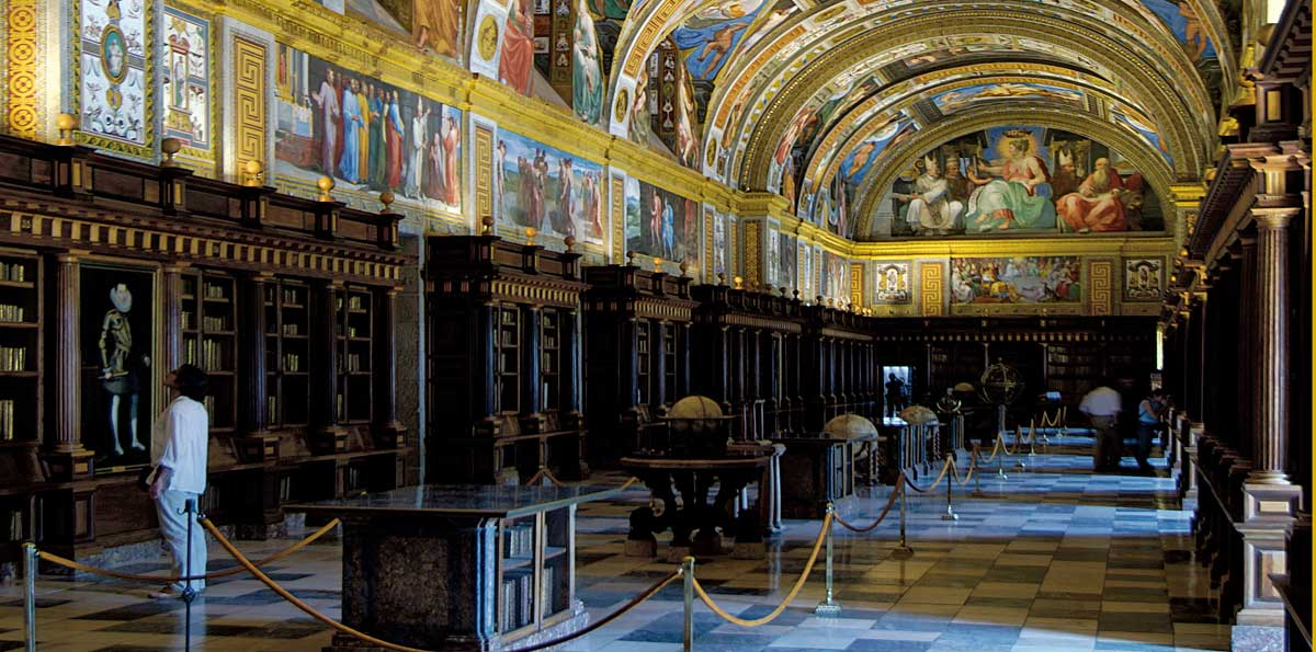 Toledo, Monastery of El Escorial and Valley of the Fallen Tour from Madrid