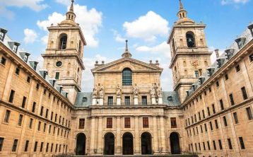 Toledo, El Escorial and Valley of the Fallen Tour from Madrid