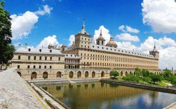 Tour por Madrid, El Escorial y Valle de los Caídos
