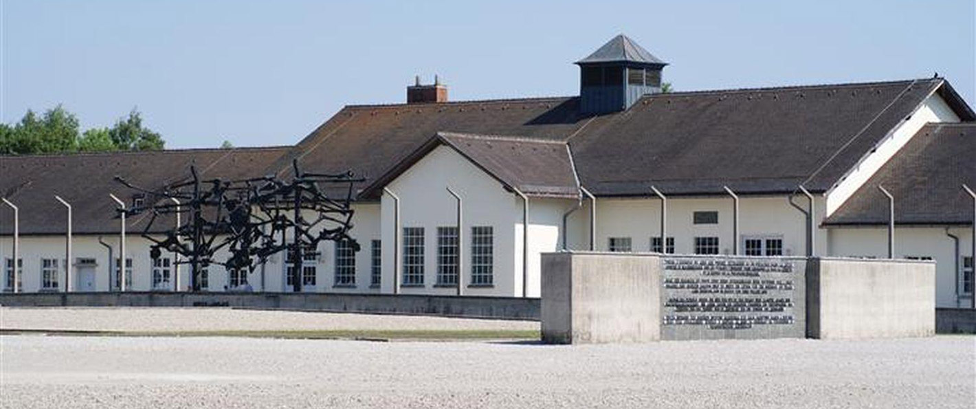 Visita guiada al Campo de Concentración de Dachau