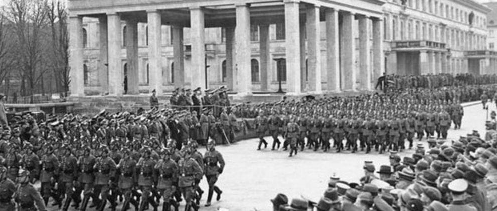 Tour del Tercer Reich en Múnich
