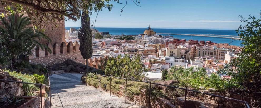 Tour privado por Almería