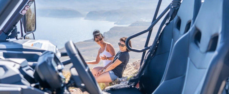 Excursión en Buggy por Cabo de Gata