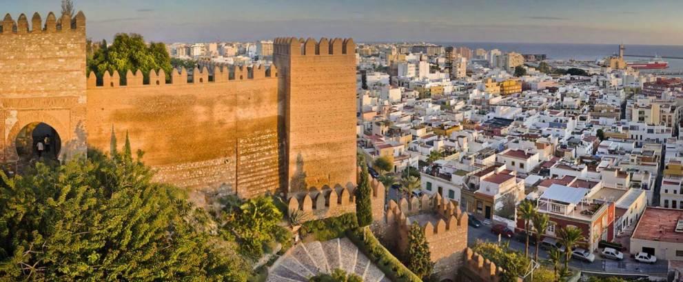 Visita guiada en Almería
