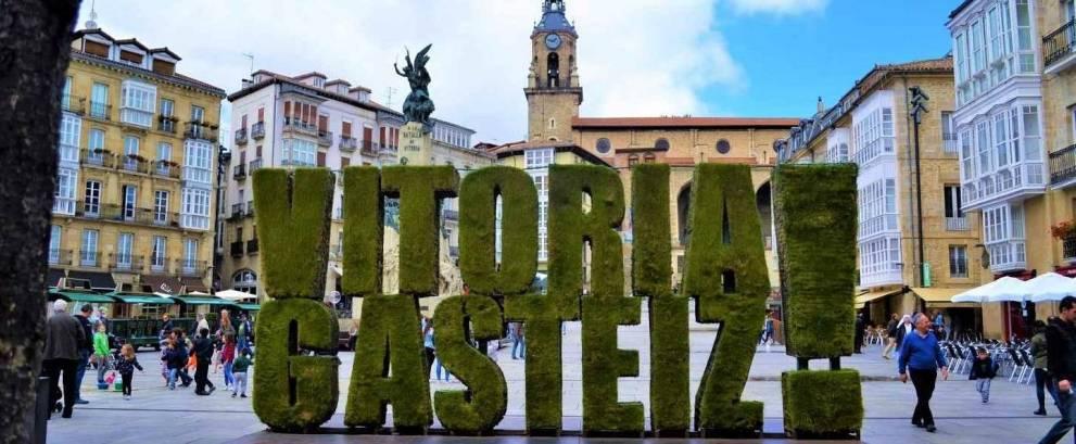 Vizcaya & Vitoria Day Trip