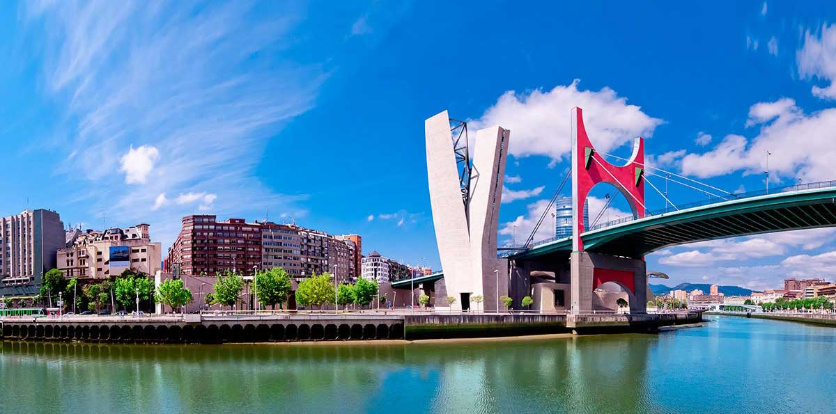 5 Days Tour in Basque Country from Bilbao
