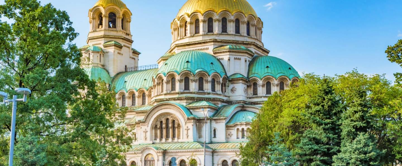 Tour por Bulgaria en 8 días desde Sofía