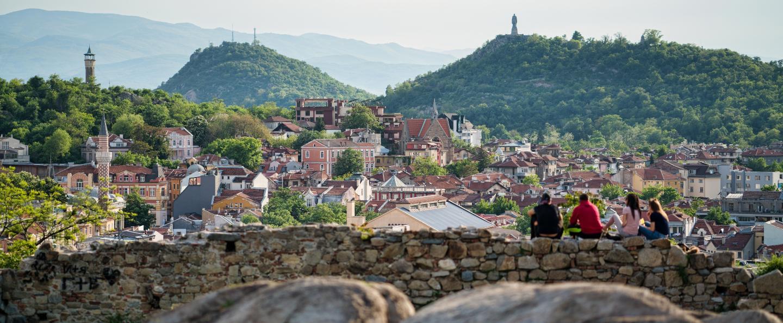 Excursión al Valle de Tracia y Plovdiv