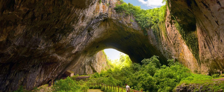 Excursión a Lovech y las Cascadas de Krushunski