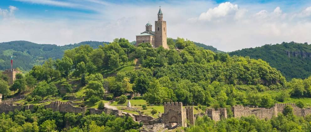 Excursión a Veliko Tarnovo y Arbanasi