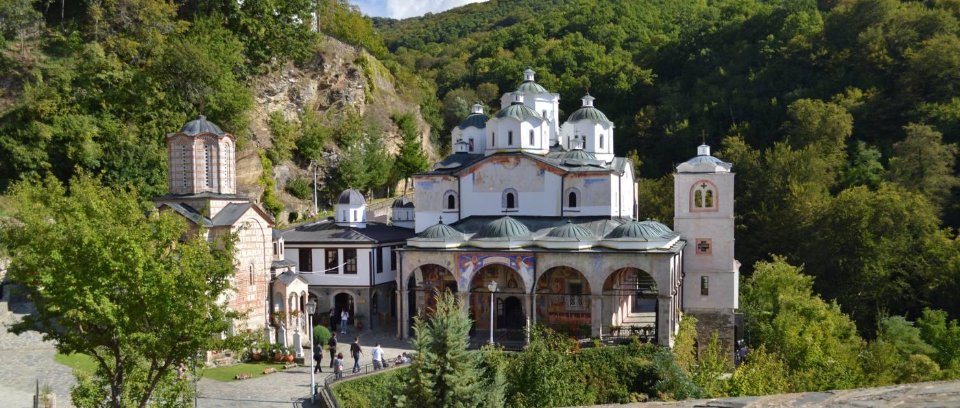 Tour de un día por Bulgaria y Macedonia