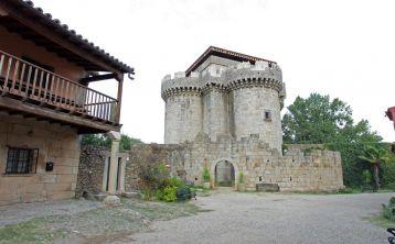 El Palancar, Cáparra, Hervás & Granadilla  Tour from Cáceres