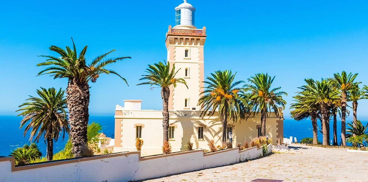 Tour de Cádiz a Marruecos en 3 días