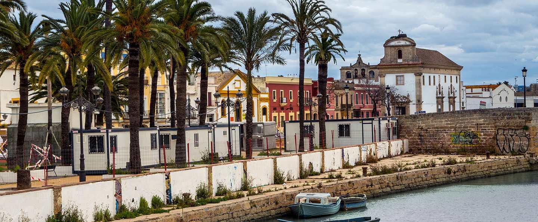 Ruta del vino de Jerez