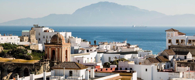 Cadiz Coast day trip: Zahara, Bolonia & Tarifa
