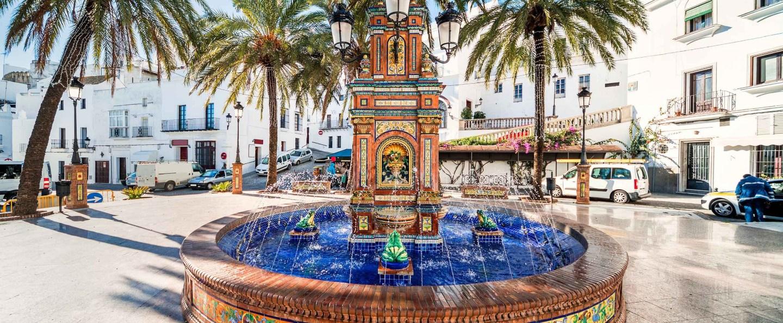 Excursión a Medina Sidonia y Vejer