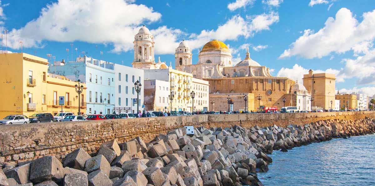Tour de un día por Jerez y Cádiz