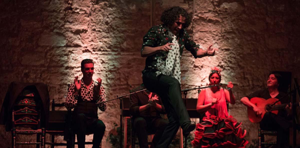 Tour del Flamenco en Jerez