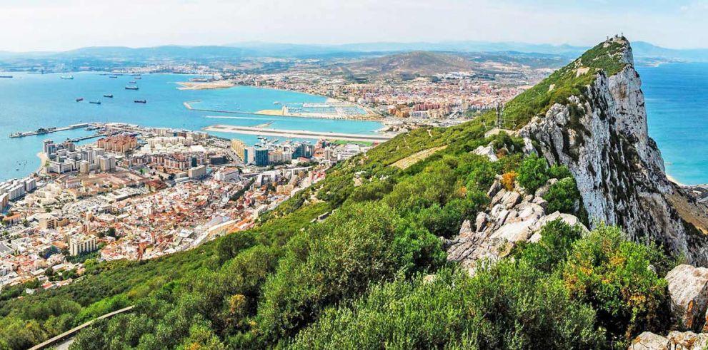 Excursión privada a Gibraltar