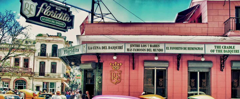 Tour de Heminguay en Cuba