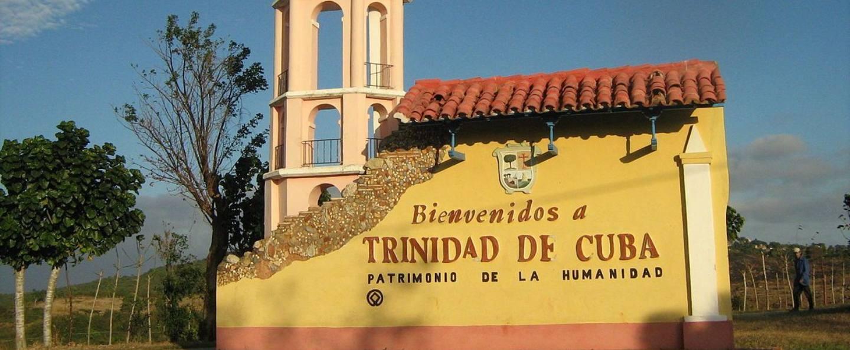 Excursión a Trinidad, Cienfuegos y Topes de Collantes en 2 días