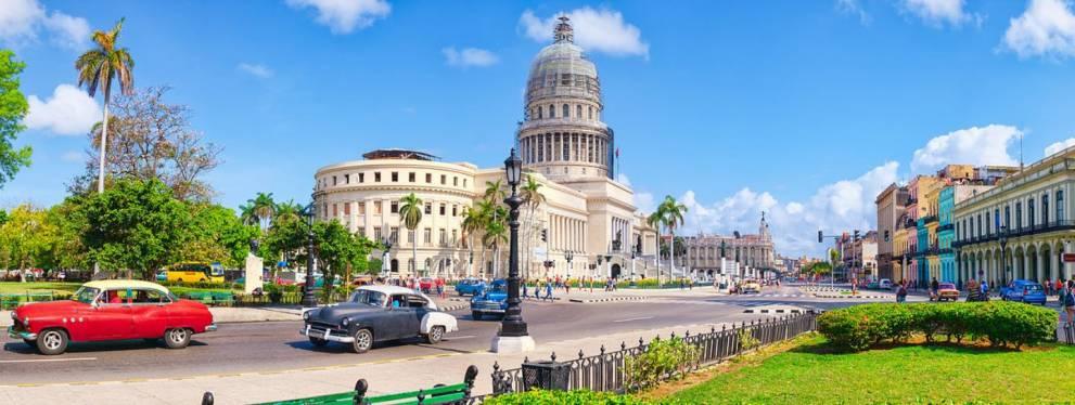 Tour por La Habana al Completo