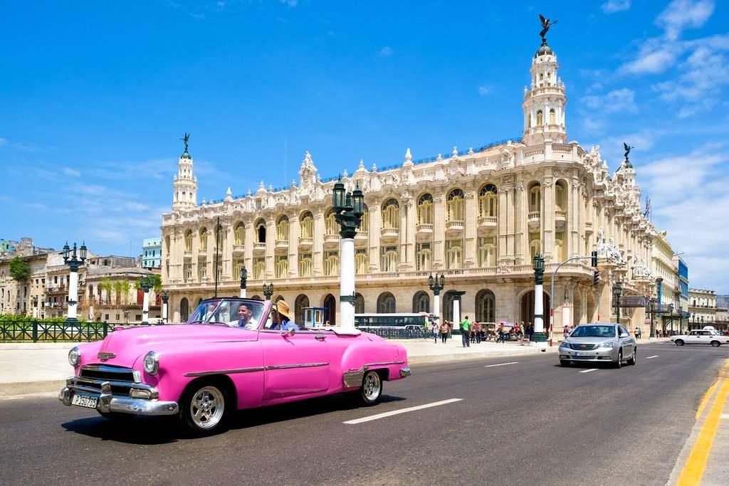 Circuito Cuba al Completo en 10 días