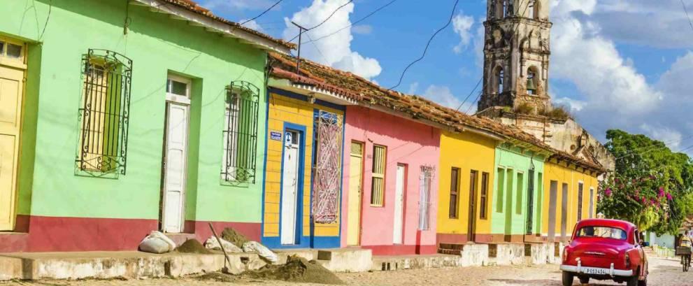 Circuito por La Habana, Trinidad y Cienfuegos en 5 días
