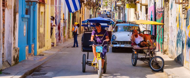 Circuito por Cuba en 8 días