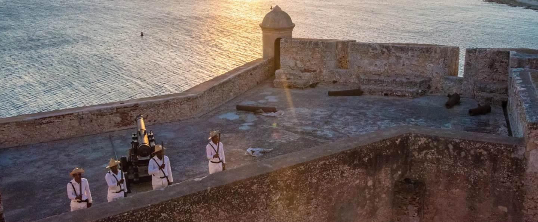 Tour por Santiago de Cuba