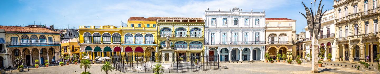 Excursión a La Habana desde Varadero