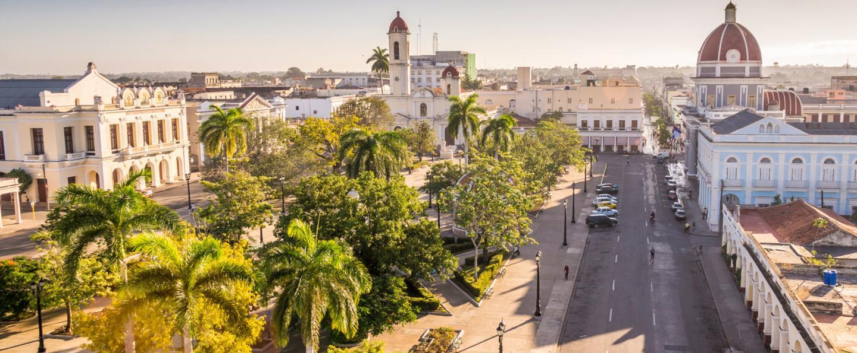 Excursión a Trinidad, Santa Clara y Cienfuegos desde Varadero
