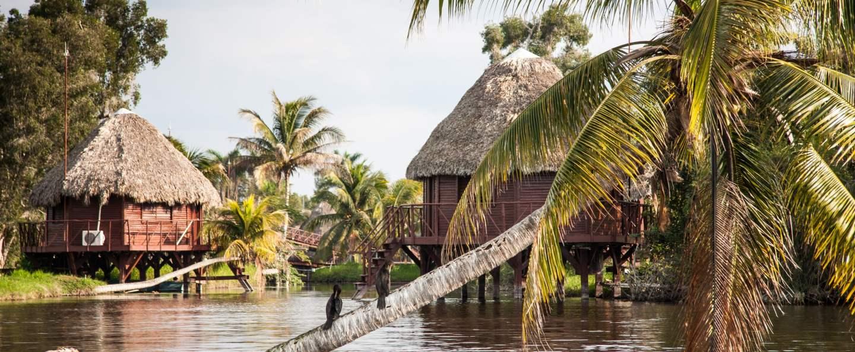 Excursión a Guamá desde Varadero