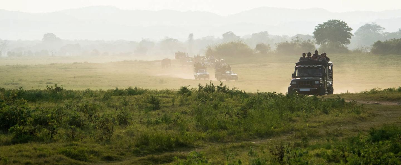 Safari en Jeep por el Valle del Yumurí