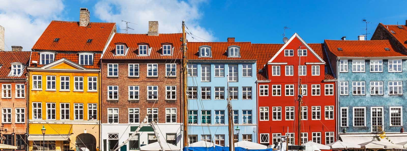 Tour por Copenhague