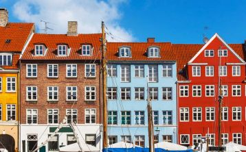 Tour por Copenhague