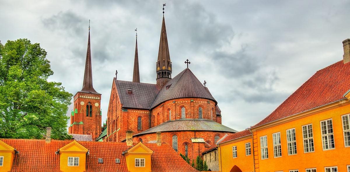 Excursión a Roskilde desde Copenhague