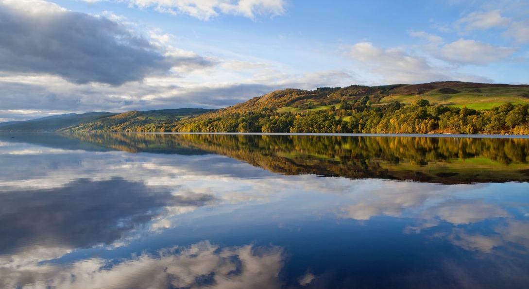 Excursión a Inverness y Lago Ness