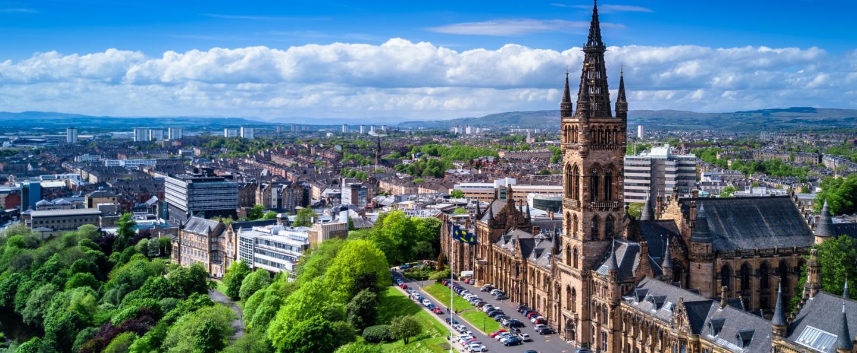 Excursión a Glasgow y Lagos de Escocia