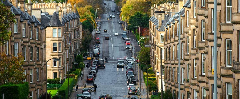 Tour por Edimburgo en bus