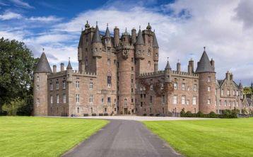 Ruta de los castillos de Escocia: Glamis y Dunnottar