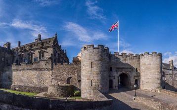 Excursión William Wallace y Stirling