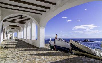 Costa Brava Tour: Empúries and Medes Islands