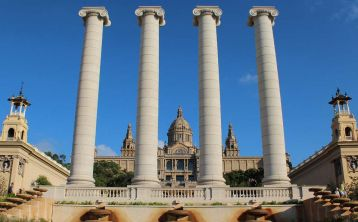 Barcelona half day Tour