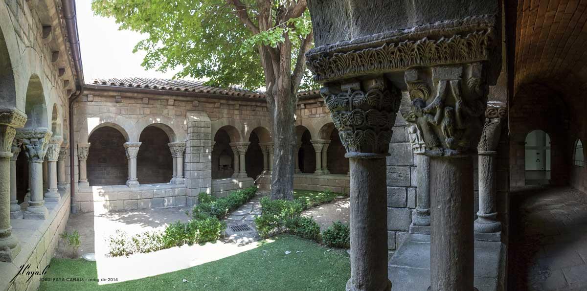 Entrada al Museo Poble Espanyol de Barcelona