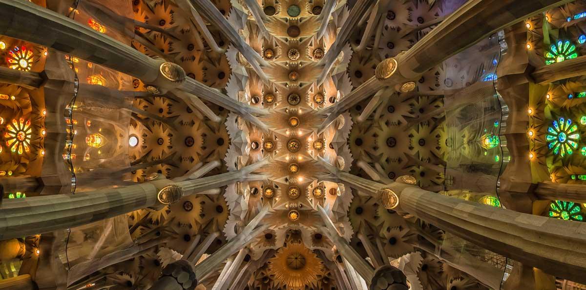 Tour Gaudí en Barcelona: Park Güell, Sagrada Familia, Casa Milá (La Pedrera) y Casa Batlló