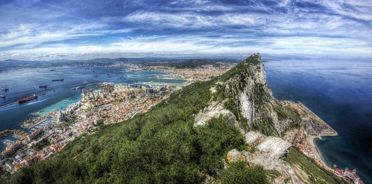Excursión a Gibraltar desde Sevilla